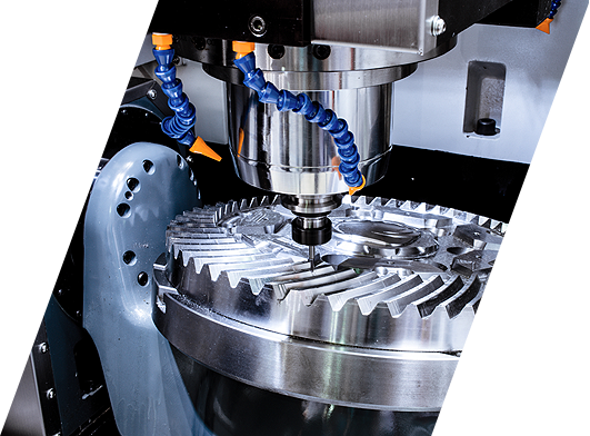 Quick Machining Solutions CNC Milling